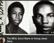 The REAL Gucci Mane vs Young Jeezy Story