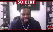 50 Cent in the Big Interview