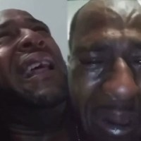 He Going Out Sad AF: Dude Breaks Down In Tears & Begs His Wife To Come Back After She Left Him For Cheating!