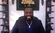 "Curtis ""50 Cent"" Jackson Talks About Quarantine Life at Home and the Possibility of Going on Tour"