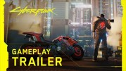 Cyberpunk 2077 — Official Gameplay Trailer