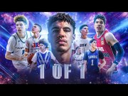 LaMelo Ball: One Of One | An Original Documentary