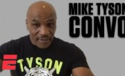 Mike Tyson convo: Fighting Roy Jones Jr., finding joy in his life | Boxing on ESPN