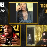 Ms Hustle on potential Hitman Holla battle, says Lady Luck lost vs her & speaks on Meg & Tory Lanez