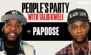 Talib Kweli & Papoose Talk Prison, His Infamous Jive Deal, Remy Ma, & Violator | People's Party Full