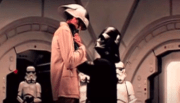 What Darth Vader's Voice Sounded Like Before James Earl Jones Dubbed It!
