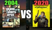 Why Grand Theft Auto: San Andreas Is A Much Better Video Game Than Cyberpunk 2077!