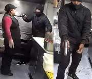 """""""Hurry Up Before I Blow Your MF Face Off"""" Man Robs A Taco Truck At Gunpoint In Austin, TX"""