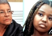 Grandma Is Cold AF: Admits She Never Liked Her Own Granddaughter On TV & Iyanla Puts Her On Blast!