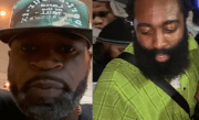 Stephen Jackson Calls Out James Harden For Hanging Out Too Much With Rappers & Not Supporting His Black Head Coach!