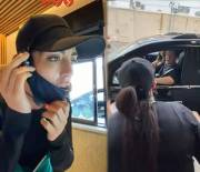 Busted: Chick Catches Her Man Cheating On Her With Her Best Friend At A Starbucks Drive Thru!