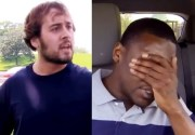 Rewind TV Clip: Catfish Was Wild… Straight Dude Finds Out He's Been Talking To A Man On TV With A Twist!