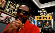 Juicy J On Facing Pharrell Or Outkast In Verzuz Battle, 36 Mafia Reunion + Owning Publishing