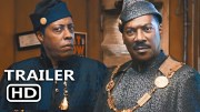 Coming To America 2 (Starring Eddie Murphy & Arsenio Hall) [Movie Trailer]
