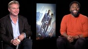 Christopher Nolan On TENET – The Full Interview