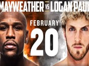 Floyd Mayweather Vs Logan Paul Is Going Down On February 20, 2021!