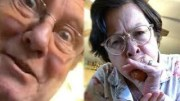 Grandpa Got Him A Freak: Woman Shows Us A Trick She Can Do With An Egg & Her Husband Came Through With A Message!