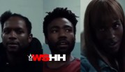 "Rewind TV Show Clip: Donald Glover On 'Atlanta' With A Classic Scene! ""My Dude, That's A Man"" (Straight Jokes)"