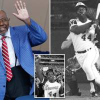[:en]RIP MLB Legend Hank Aaron... Died 2 Weeks Later After Taking the Covid Vaccine At 86 Years Old![:]