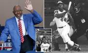 RIP MLB Legend Hank Aaron… Died 2 Weeks Later After Taking the Covid Vaccine At 86 Years Old!