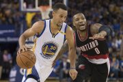Steph Curry Was Cookin' Tonight: Career High 62 Points Against Damian Lillard! [Highlights]