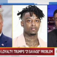 [:en]THISISFUNNY: MSNBC Has No Chill: Donald Trump's 21 Savage Problem![:]