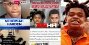 Rapper, Spotemgottem, Gets Exposed For Allegedly Being A Snitch After Paperwork Leaks On Live By Yungeen Ace & Spinabenz For Dissing There Dead Friend