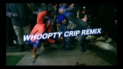 Racked Up Boogz – Whoopty (Crip Remix) – Starring Spider Cuz