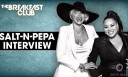 Salt-N-Pepa Talk Sisterhood In Music, Maturity, New Biopic + More