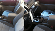 [:en]Not Having It: Man Catches The Person Who Broke Into His Car & Got His Things Back![:]