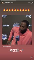 Facts? Draymond Green Blasts NBA's Treatment Of Players When It Comes To Trading… Double Standards & Embarrassing Them!