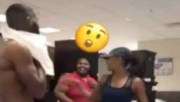 She Wasn't Expecting That: Furniture Store Employee Gets Pranked After Telling A Couple They Were Allowed To Try Out The Beds!