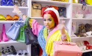 [DreamDoll – Different Freestyle (Official Music Video)