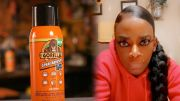 Hold Up: Woman Who Put 'Gorilla Glue' In Her Hair Now Plans To Sue The Company!