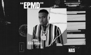 Nas – EPMD (Official Audio) [From Judas And the Black Messiah: The Inspired Album]