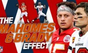 The Mahomes & Brady Effect   The NFL Show 2020   NFL UK