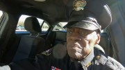 91-Year-Old Cop Says He Still Can Catch People… No Plans To Retire!