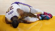 All Bad: LeBron James Out Indefinitely After Sustaining High Ankle Sprain!