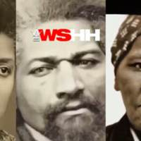 """""""Deep Fakes"""" Show Historical Black Figures... If They Were Alive!"""