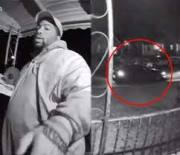 Can't Leave Your Car Running: Pizza Delivery Man Got Caught Lacking In Detroit!