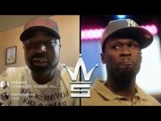"Say What? Young Buck Claims His Beef With 50 Cent Was Fake! ""We Master Planned This Out"""