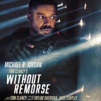 Tom Clancy's - Without Remorse (Starring Michael B. Jordan & Lauren London) (Trailer)