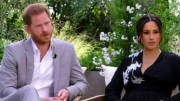 Meghan Markle In Interview With Oprah Says Royal Family Was Concerned Baby Would Be Too Dark!