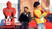 ZaeHD & CEO feat. Bankroll Freddie – Dirty Watch (Official Music Video)