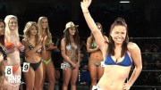 Ring Girls Compete To Be #1 – RNR 3