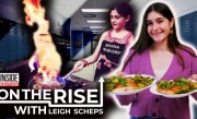 16-Year-Old TikTok Chef Builds a Food Empire Between Classes