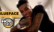 Blueface On Blue Girls Club Allegations, Rapping On Beat, OnlyFans + New Music!