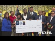 50 Cent bringing advanced business labs to 3 HISD high schools