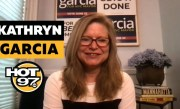 Kathryn Garcia On White Supremacy In NYPD, Sanitation, Gun Violence + Affordable Housing