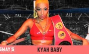 Kyah Baby Talks Joins The A&R Room and Talks About Her Latest Album'P.S. It's Not About You'